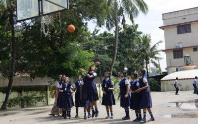 Auxilium English Medium School Kochi