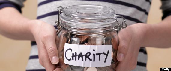 Auxlilum Charity Drive